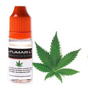 E-liquido Marihuana - FumarLo Espana